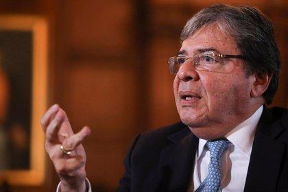Colombia.- El ministro de Exteriores de Colombia visitará España e Irlanda en su tour por Europa