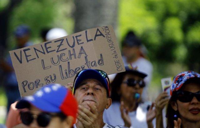 Venezuela.- Noruega subraya que sigue dispuesta a ejercer de mediadora entre Gob