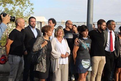 Los 47 abogados del 'frente de cárceles' de ETA reconocen que actuaron bajo las directrices de la banda terrorista
