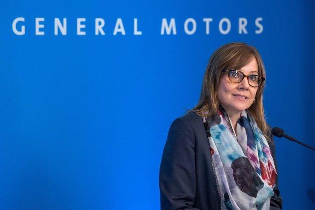 Economía/Motor.- General Motors invertirá 6.300 millones en Estados Unidos si se