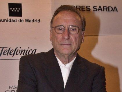 Andrés Sardá muere a los 90 años