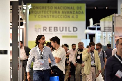 'Rebuild 2019' generará un impacto económico de más de 21 millones de euros en la capital