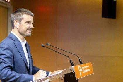 """Cs exige a Armengol que """"asuma su responsabilidad por la situación económica"""""""