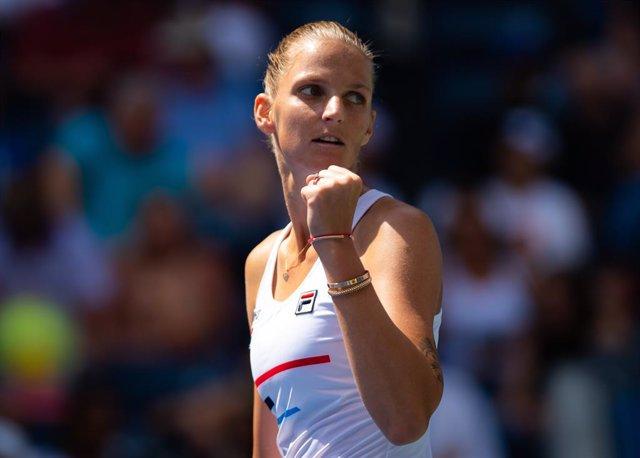 Tenis.- Barty conserva el liderato de la WTA y Pliskova es la segunda clasificad