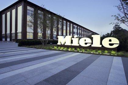 Miele facturó 4.160 millones de euros al cierre de su año fiscal, un 1,5% más respecto al ejercicio anterior