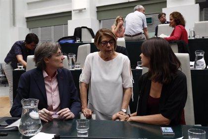 """Más Madrid pedirá reunión urgente del consejo de administración de EMT ante datos """"manipulados"""" de Carabante"""