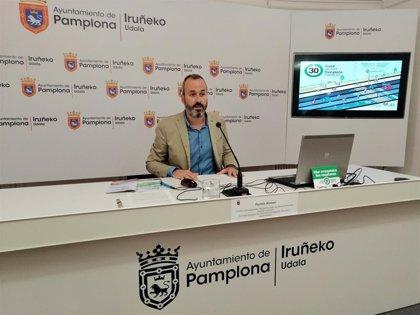 El Ayuntamiento de Pamplona lanza una campaña para informar sobre la nueva Ordenanza de Movilidad