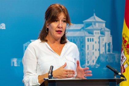 Un plan de empleo para mujeres y unidades de género en cada consejería, retos de Fernández en Igualdad