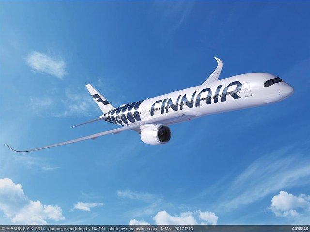 Finnair y LATAM firman un acuerdo de código compartido para volar entre Helsinki