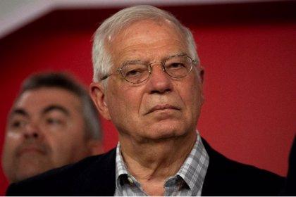 Borrell llama a la contención para evitar una escalada tras los ataques contra instalaciones petroleras en Arabia Saudí