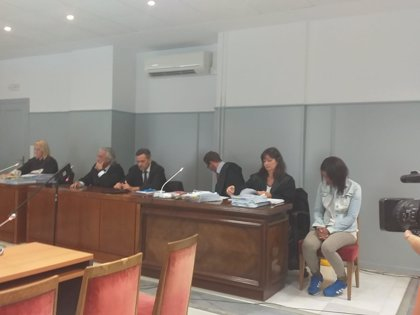 """Perito médico: Ana Julia Quezada empleó una """"violencia intensa y extensa"""" sobre Gabriel"""