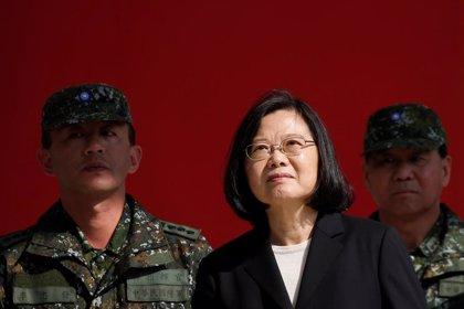 Islas Salomón vota a favor de cortar sus lazos diplomáticos con Taiwán y alinearse con China