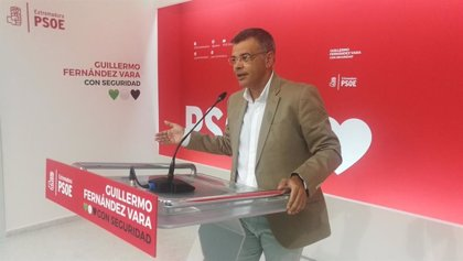 """Juan Antonio González (PSOE) cree que limitar mandatos """"no mejora la democracia"""" y son los ciudadanos los que eligen"""