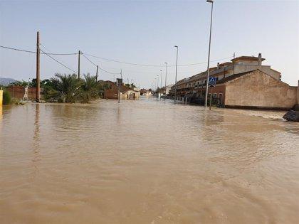Buscan a un hombre desaparecido entre Daya Nueva y Vieja (Alicante) cuando circulaba en 'quad' por zona prohibida