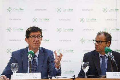 """Marín afea que el Gobierno """"hasta este momento no ha movido ficha"""" en las ayudas a municipios afectados por gota fría"""