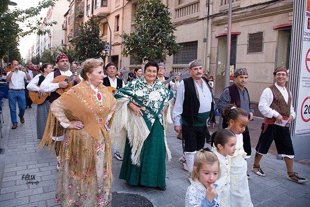 La Muestra de Casas Regionales de San Mateo ofrecerá en las próximas fiestas de Logroño en torno a 40 actividades, algunas de ellas desdobladas en horario de manaña y de tarde-noche, para abarcar a todos los públicos.