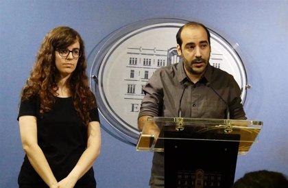"""Unidas Podemos pide al Govern que """"haga lo que haga falta"""" para desbloquear la """"situación financiera"""" en Baleares"""