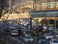 Les furgonetes i camions podran circular un any més a la Zona de Baixes Emissions de Barcelona (SERVEI CATALÀ DE TRÀNSIT - Archivo)