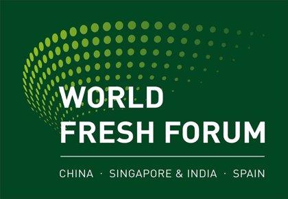 El World Fresh Forum presentarán las oportunidades de negocio en China, Singapur e India