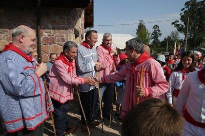 """Revilla defiende reformas legales tras la """"tomadura de pelo"""" de los partidos"""