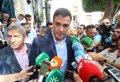 Sánchez responde a la propuesta de Rivera que no hay obstáculo real que impida su abstención