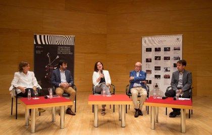 El Auditorio celebra su XXV aniversario con el concierto extraordinario de la Orquesta Reino de Aragón