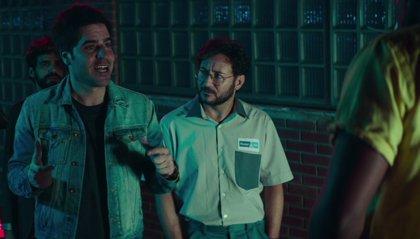 Ernesto Sevilla, David Verdaguer y Carlos Santos, a lo 'Breaking Bad' en 'Lo dejo cuando quiera', ya en Blu-ray y DVD