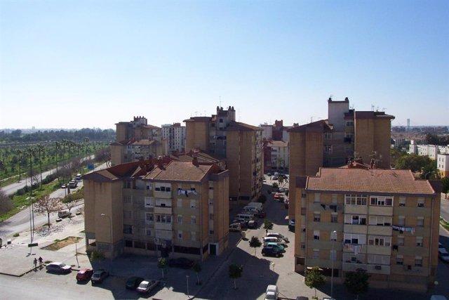 Sevilla.-El IV Foro de Ciudades del BID incluye una visita al Polígono Sur por s