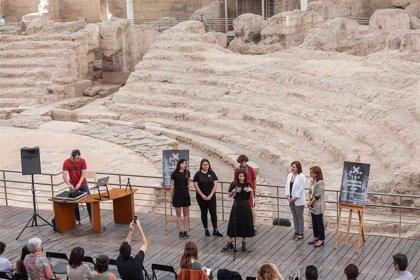 El Museo del Teatro de Caesaraugusta acogerá un concierto que unirá música electrónica y patrimonio cultural
