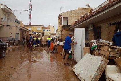 El Ayuntamiento de Cartagena destinará el Fondo de Emergencias a las localidades del Mar Menor