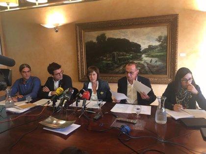 El gobierno del Ayuntamiento de Lleida cifra en 175 millones la deuda municipal