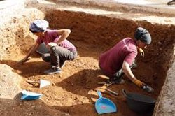 Busquen els cossos de 8 represaliats pel franquisme en la segona fase d'exhumacions al cementiri de Castelló (DIPUTACIÓN DE VALENCIA - Archivo)