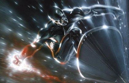 ¿Prepara Marvel la película de Silver Surfer antes de Los 4 Fantásticos?