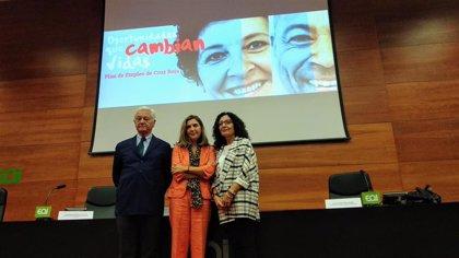 Cruz Roja Española destaca la inserción laboral del 30% de los 29.407 participantes de su Plan de Empleo en Andalucía