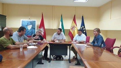 UGT reclama partidas en el Presupuesto 2020 de la Junta para reposición de personal y renovación de equipos en la RTVA