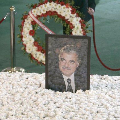 El tribunal que juzga el asesinato de Rafik Hariri en Líbano presenta nuevos cargos contra uno de los sospechosos