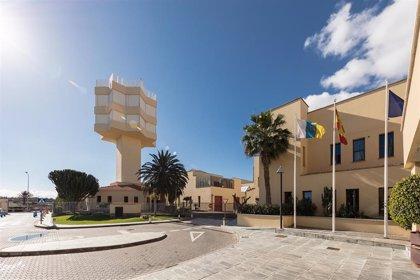 Enaire gestionó 60.204 vuelos en Canarias durante el verano y registra una caída del 8,6% del tráfico internacional