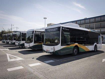 Segunda fase de la campaña para mejorar el comportamiento cívico al viajar en el transporte urbano