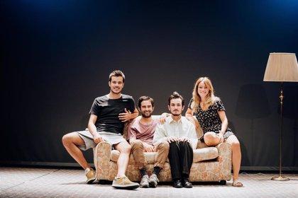 La comedia de Jordi Sánchez 'Kràmpack' abre temporada en el Teatre Aquitània