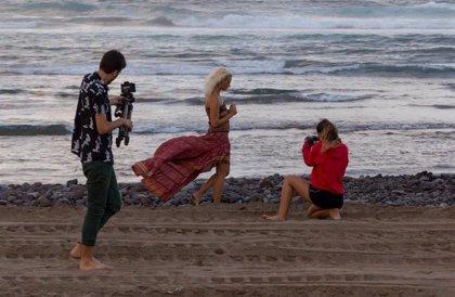 'Gáldar Rueda' convertirá el municipio en un plató de cine del 11 al 13 de octubre