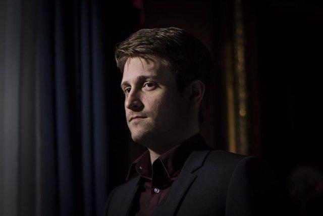 Edward Snowden, en Rusia en 2017