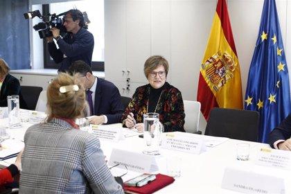 """El Ministerio de Ciencia inicia un """"estudio inédito"""" sobre la situación de las mujeres en innovación y emprendimiento"""