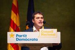 El PDeCAT inicia un procés participatiu per definir el futur del partit (David Zorrakino - Europa Press - Archivo)