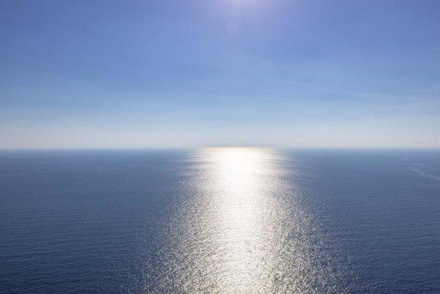 El Océano Atlántico puede comenzar desde el otro lado del mundo