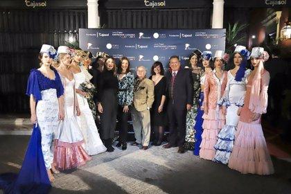 Vuelve el concurso 'Emprende Lunares', dirigido a las promesas de la moda flamenca