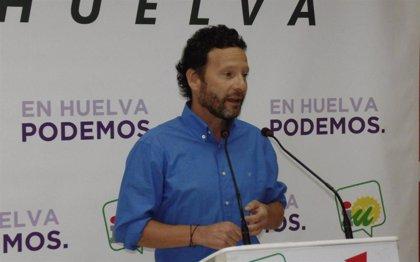 Adelante Andalucía propondrá en Diputación la utilización de drones para prevenir incendios