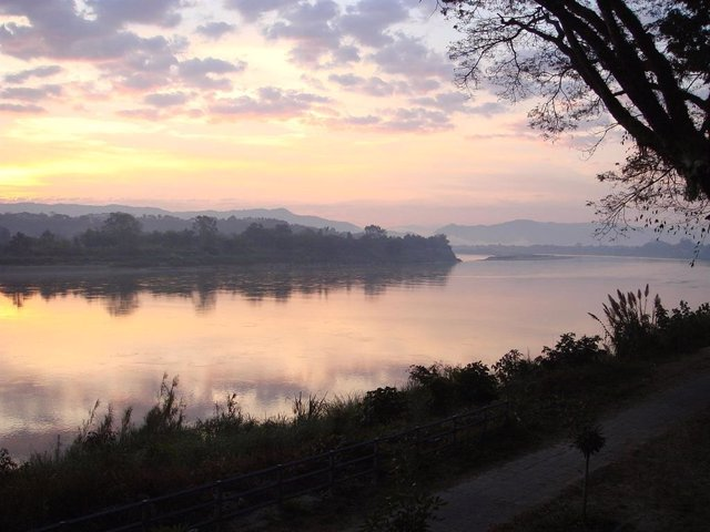 Se identifica una firma climática en ríos a nivel mundial