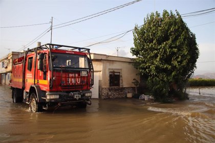 Ayuntamiento Beniel solicitará la declaración de zona catastrófica para el municipio