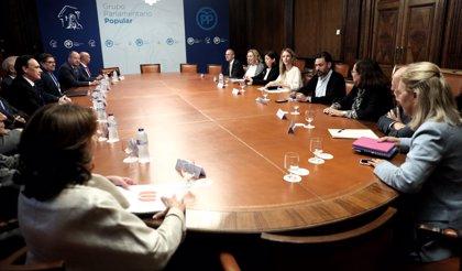 """El presidente de los rectores traslada a Álvarez de Toledo la """"importancia"""" de consensuar una nueva Ley de Universidades"""
