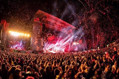 El Coca-Cola Music Experience arrasa con 45.000 personas en su novena edición